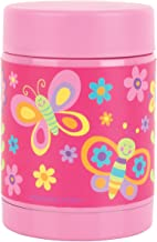 Stephen Joseph SJ112425 Hot and Cold Containers, Butterfly