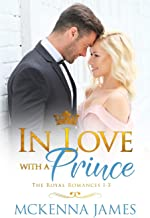 In Love with a Prince: A Royal Romance Bundle