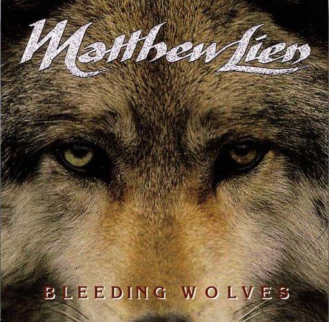 Bleeding Wolves, 1 Audio-CD