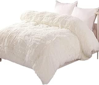 Best fluffy fuzzy comforter Reviews