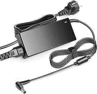 KFD 75W 65W Adaptador Ordenador Portátil Cargador para Toshiba Satellite C855D L655 L650 L755 L855 PA5034U-1ACA C855-27f C855-2ff L770 C55 C50 C655 C655D C850 PA-1750-29 L745 L775 L450 L505 19V 3.95A