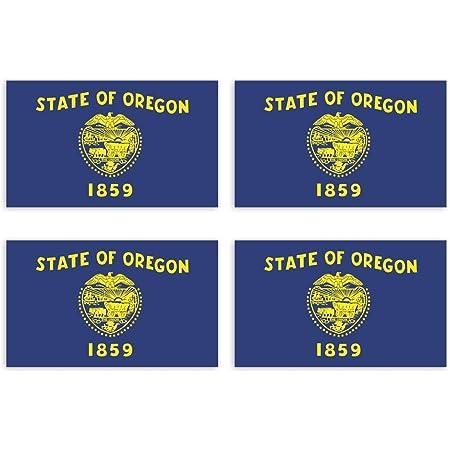 Kiwistar Aufkleber 4 5 X 3 Cm Montana Helena Bundesstaat Autoaufkleber Usa Flagge Länder Wappen Fahne Sticker Kennzeichen Auto