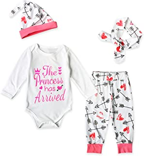 Berceuse Bébé Fille Mignon Floral éléphant imprimé en coton à manches longues Pyjamas Lilas