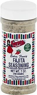 Bolner's Fiesta Fajita Seasoning, 7 Ounces (Pack of 1)
