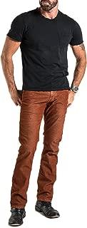 Stitch's Jeans Men's Barfly Slim Corduroy Jeans