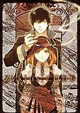 調律葬交Zyklus;CODE 1 (IDコミックス ZERO-SUMコミックス)