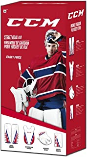 Elite Hockey Carey Price Street Goalie Kit [Senior]