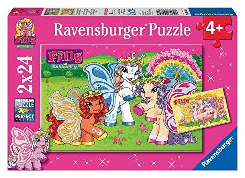 Ravensburger 09089 - Märchenhafte Filly Welt