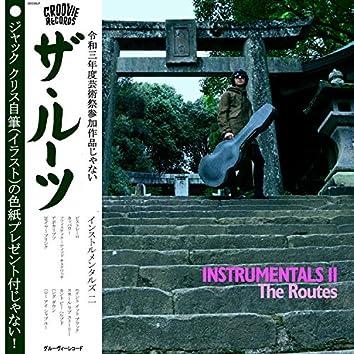 Instrumentals II