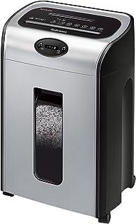 フェローズ シュレッダー 家庭用 電動 いちどに10枚細断 マイクロカット(細かく処理) 在宅ワークに最適なコンパクトボディ JB-10CDM 3227601