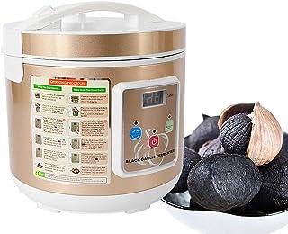 WUPYI2018 Fermenteur d'ail noir, 90 W, machine de fermentation intelligente à la maison, bricolage Zymolysis pot, capacité...