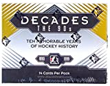 Upper Deck 2013/14 In The Game Decades - The 90's Hockey Hobby Box -