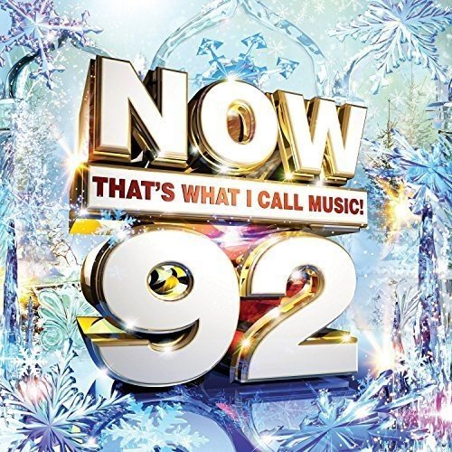 Now That's What I Call Music! 92