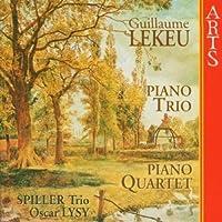 Lekeu: Piano Trio / Piano Quartet (2000-01-11)