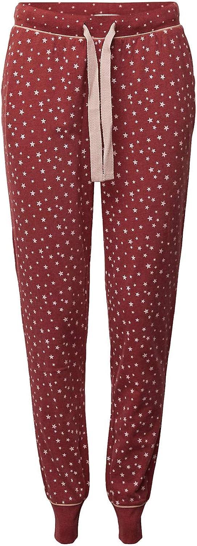 ESPRIT Pyjama-Hose mit Allover-Print