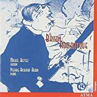 Basson Romantique by SAINT-SA脣NS / ELGAR / HURLSTONE; (2000-10-10)