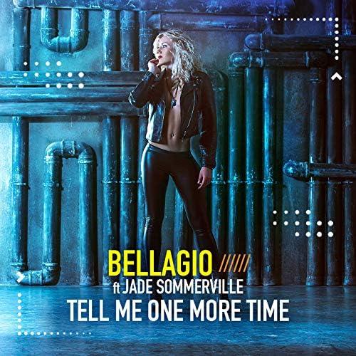 Bellagio feat. Jade Sommerville