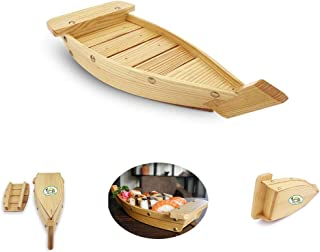 Best sushi display boat Reviews