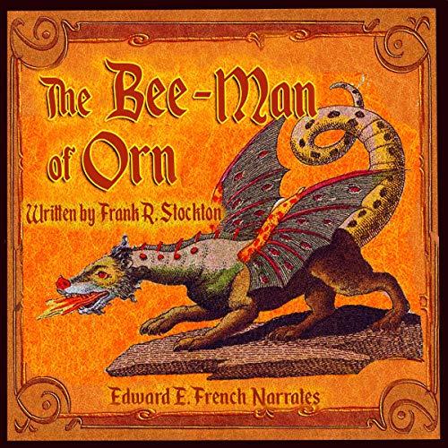 『The Bee Man of Orn』のカバーアート