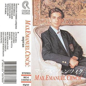 Max Emanuel Cenčić