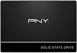 PNY SSD CS900 120GB
