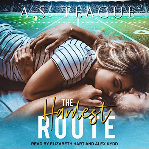The Hardest Route cover art