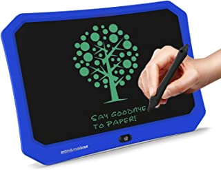 mom&myaboys17 Inches Writing Tablet Toys for 5-16 Year Old Boys,Electronic Drawing Pads for Kids,Reusable Erasable writer,...