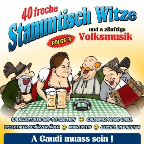 Frau Kellnerin...a Bier