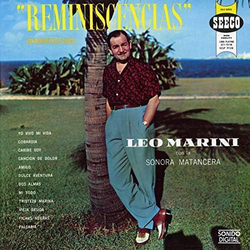Leo Marini feat. La Sonora Matancera