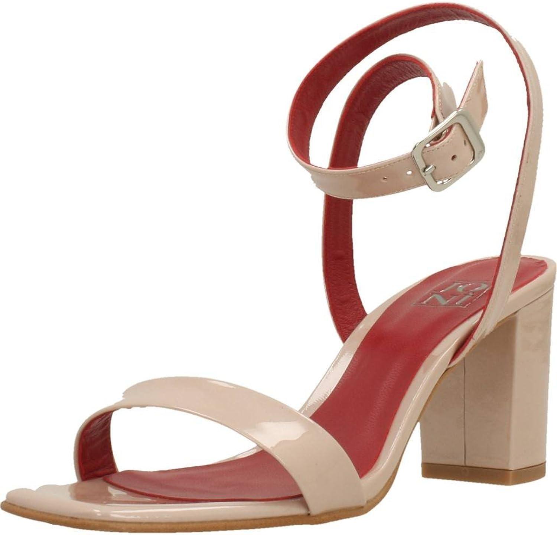 JONI Damen Sandalen, Farbe Beige, Marke, Modell Damen Sandalen 14152J Beige