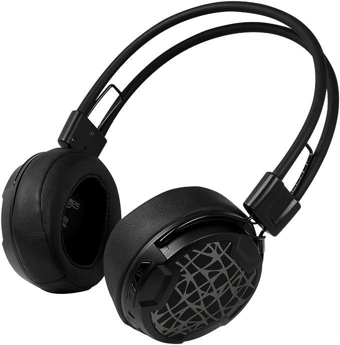 Arctic P604 Wireless Bluetooth On Ear Kopfhörer Mit Elektronik