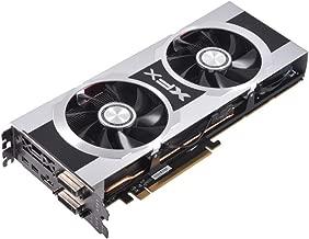 XFX AMD Radeon HD 7970 Black Edition 3GB GDDR5 2DVI/HDMI/2Mini DisplayPorts PCI-Express Graphics Cards FX797ATDBC;FX-797A-TDBC