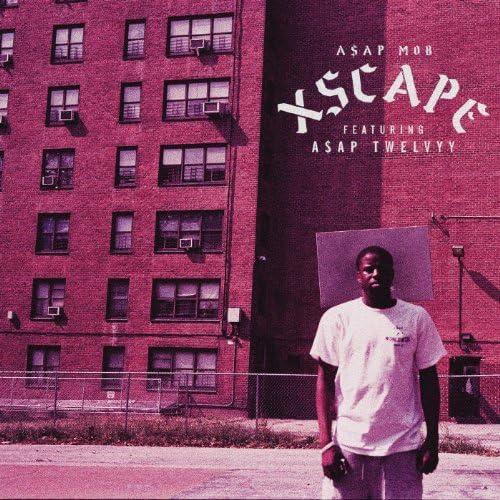 A$AP Mob feat. A$AP Twelvyy