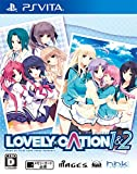 Lovely x Cation 1&2 - Standard Edition [PS Vita]Lovely x Cation 1&2 - Standard Edition [PS Vita] (Japan Import)