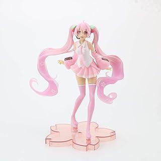Taito 451142000 Project Diva Hatsune Miku Sakura Version Figure, 7
