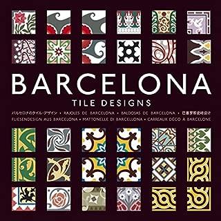 Best barcelona tile designs Reviews