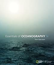 Best tom garrison oceanography 7th edition Reviews