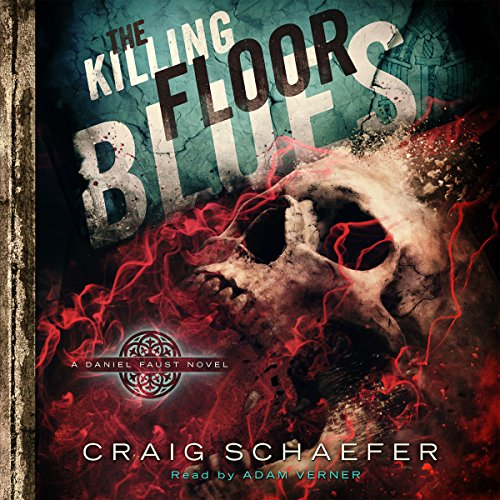 The Killing Floor Blues cover art
