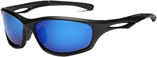 Aooaz Sunglasses Men Sunglasses Outdoor Sport Riding Glasses Night Vision Glasses Goggles