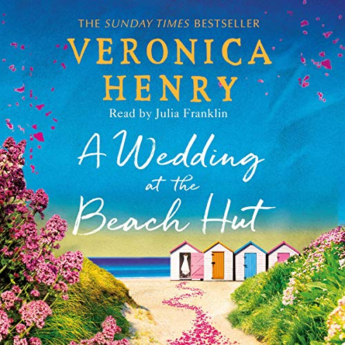Couverture de A Wedding at the Beach Hut