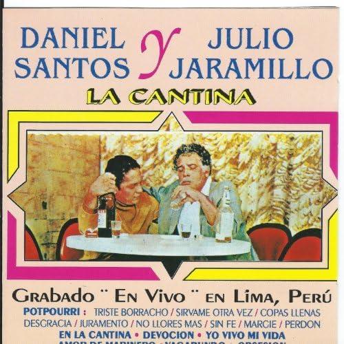 Daniel Santos & Julio Jaramillo