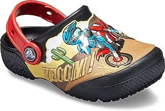 Crocs Kids' Boys and Girls Motorsport Clog