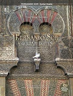 Sor - Classic Guitar Duos: 2-CD Set