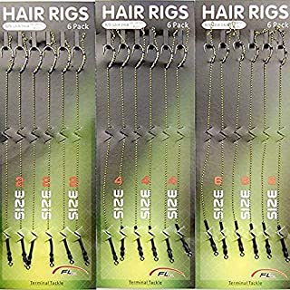Best korda hair rigs carp fishing Reviews