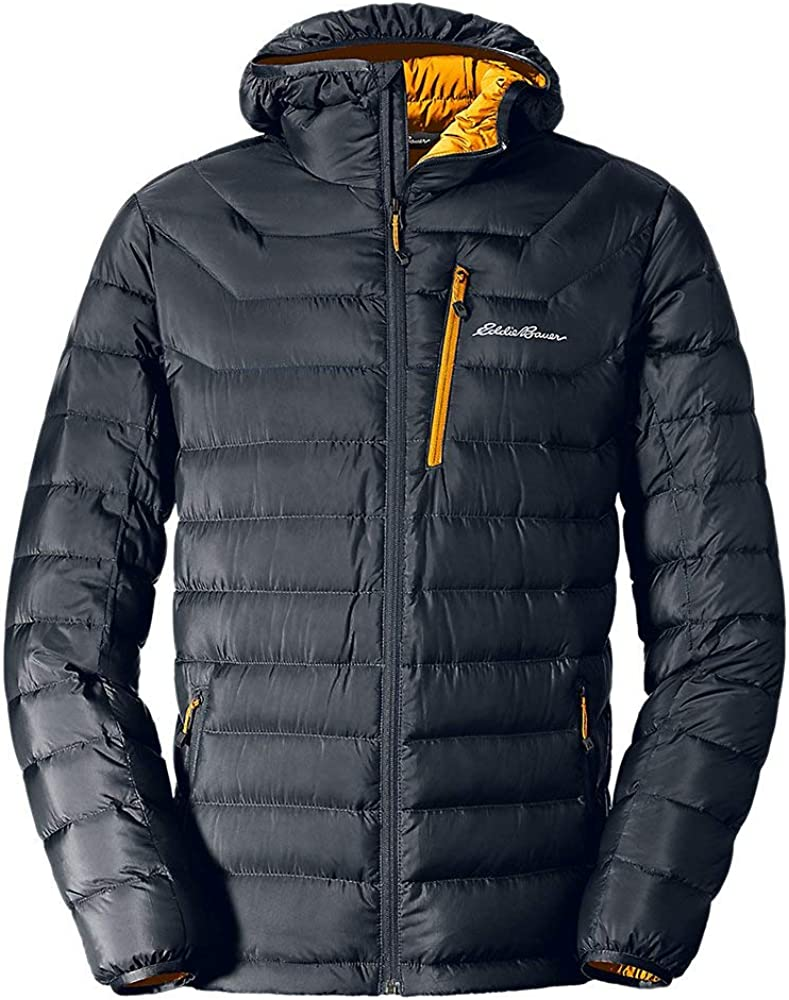 Eddie Bauer Men's 2021 Hooded Jacket Cheap mail order shopping Downlight