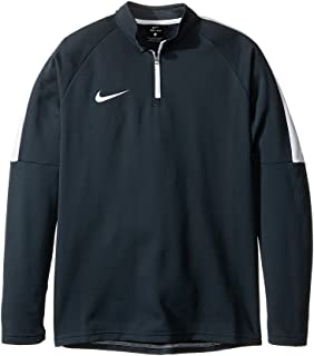 Nike Dry Academy Youth Drill Top Seaweed - YXL