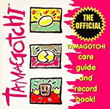 Amazon com: Tamagotchi: Books