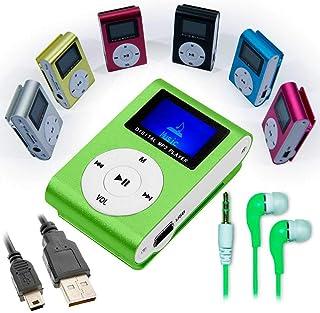 Suchergebnis Auf Für Mp3 Player Mp4 Mp3 Player Tragbare Geräte Elektronik Foto