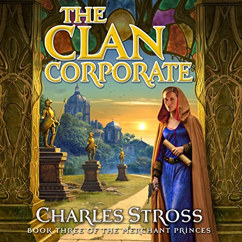 The Clan Corporate cover art