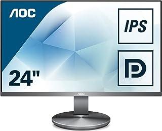 AOC Monitores I2490VXQ/BT - Pantalla para PC de 23.8